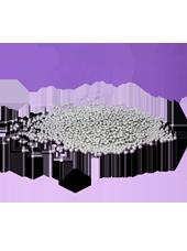 Perles déco Argent 3-3,5mm (180g)