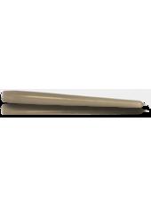 Chandelle Taupe 2,3x25cm