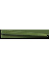 Chandelle Vert 2,3x25cm