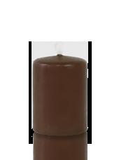 Bougie votive Cappuccino 5x7cm