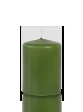 Bougie votive Vert 5x7cm