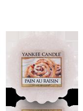 Tartelette Pain au Raisin 5,6x1,5cm