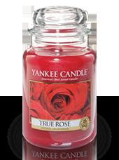 Grande jarre Rose Véritable 10,7x16,8cm