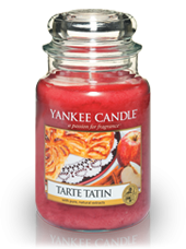 Grande jarre Tarte Tatin 10,7x16,8cm
