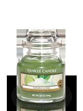 Petite jarre Vanille Citron Vert 5,8x8,6cm