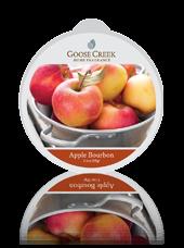 Cire parfumée Pomme Bourbon