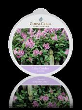 Cire parfumée Jardin de Lilas