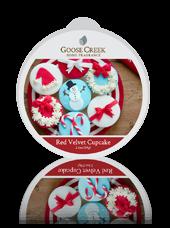 Cire parfumée Redvelvet Cupcake
