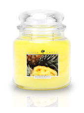 Moyenne Jarre Ananas