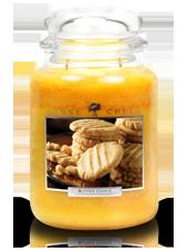 Grande Jarre Cookies