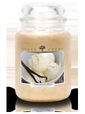 Grande Jarre Crème Vanille