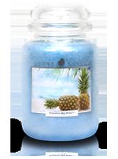 Grande Jarre Ananas des îles