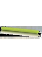 Chandelle premium Vert kiwi 2,2x25cm