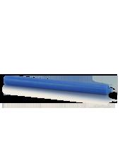 Chandelle premium Bleu roi 2,2x25cm
