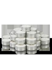 50 bougies chauffe-plat