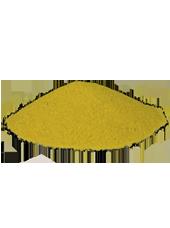 Sable Décoratif Jaune 1mm(500g)
