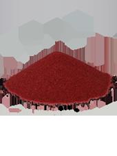 Sable Décoratif Rouge 1mm(500g)