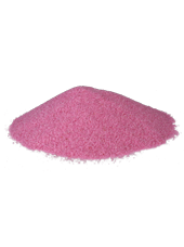 Sable Décoratif Rose 1mm (500g)