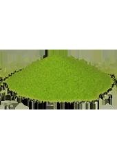 Sable Décoratif Vert 1mm(500g)