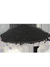 Sable Décoratif Noir 1mm(500g)