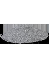 Sable Décoratif Argent 1mm(500g)