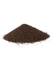 Sable Décoratif Chocolat 2-4mm (500g)