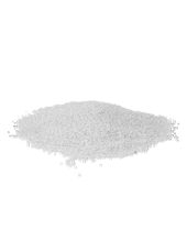 Perles déco Blanc 1-1,5mm (180g)